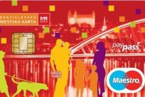 Karta sa dá použiť ako platobná karta, električenka, preukaz do knižnice, nosič elektronickej vstupenky či na získanie zliav