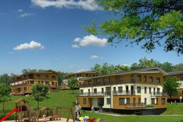 Takéto budovy Skanska v Devíne postaví. Do nového projektu zakomponuje žiadosti Devína.