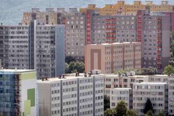 Mesto začalo zverejňovať záväzné stanoviská k výstavbe.