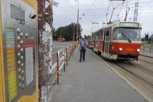 Dopravný podnik od 1. augusta zdražoval MHD. Lístky stoja viac o 20 centov.