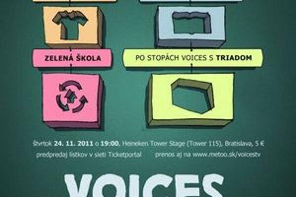 Voices Live 26