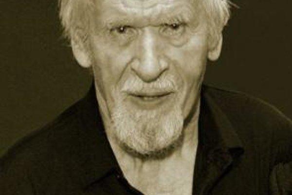 Slovenský spisovateľ vydal posledné knihy Milana Rúfusa i jeho biografiu.
