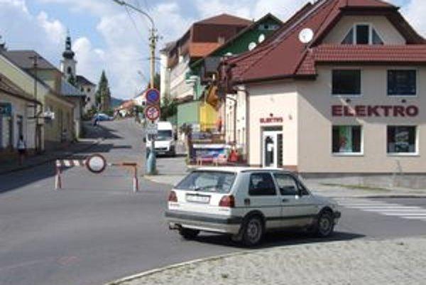 Novobanské centrum pre jeho rekonštrukciu uzavreli.