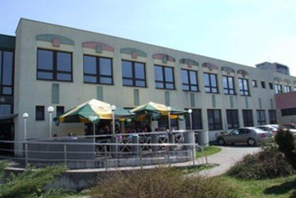 Gastrofest pripravili v Strednej odbornej škole obchodu a služieb v Žiari nad Hronom už deviatykrát.
