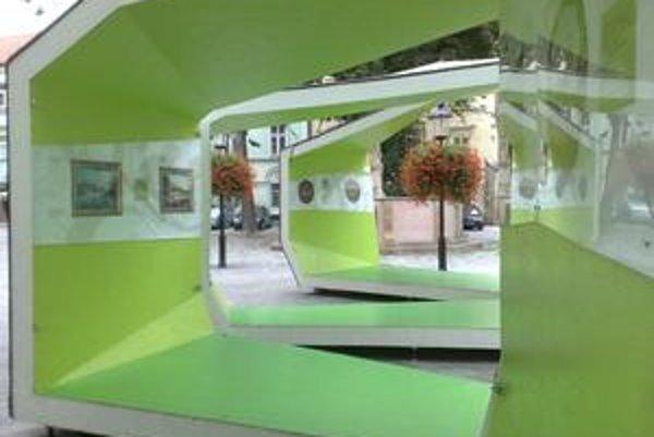 Výstavu v Ba.liku slávnostne otvorili v utorok. Obrázky Dunaja sú aj v Primaciálnom paláci.