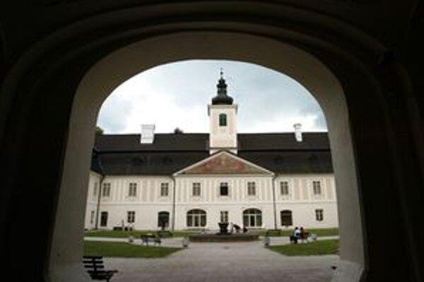 Sv. Anton. V múzeu otvoria výstavu o bulharských chrámoch a kláštoroch.