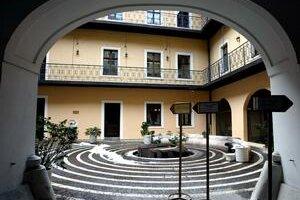 Zichyho palác je najčastejšie miesto civilných svadieb v Starom Meste