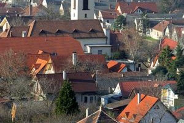 Lamač zvažoval odtrhnutie od Bratislavy už v roku 2004, príčinou boli aj výnosy z daní.