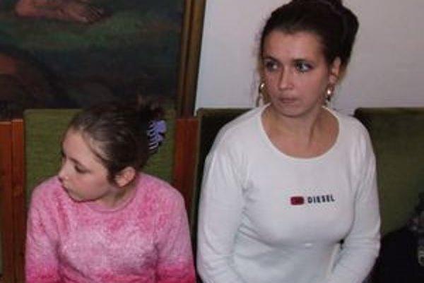 Kataríne Dobrotkovej dala kremnická primátorka peniaze na rozvod.