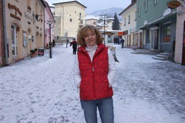 Katarína Schmidtová je trojnásobnou laureátkou súťaže Literárny Zvolen.