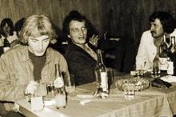 Dežo Ursiny, Marián Varga a Kamil Peteraj. Ktovie, čo sa tu upieklo..