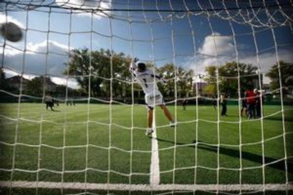 V sobotu sa konal druhý ročník futbalového Turnaja proti intolerancii.