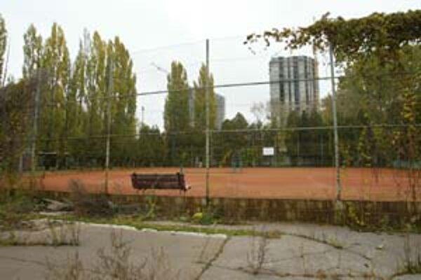 Na športoviskách, ktoré kedysi patrili Matadoru, bude stavať spoločnosť Vienna Gate.