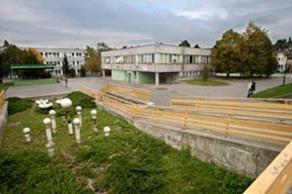 K tomu, ako bude Malokarpatské námestie vyzerať, sa má v novembri konať verejná diskusia.