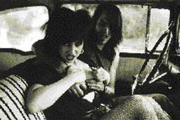 Gudrun Cut 1977.