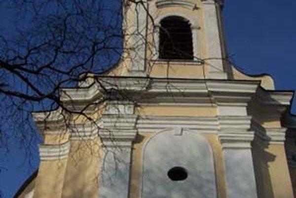 Kostol sv. Kozmu a Damiána