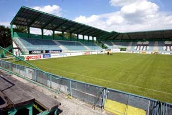 Na mieste štadióna Artmedie pri Sade Janka Kráľa má byť hotel, kongresové centrum či veža.