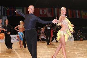 Tanec je ich vášňou. Otvorili si aj spoločnú tanečnú školu.