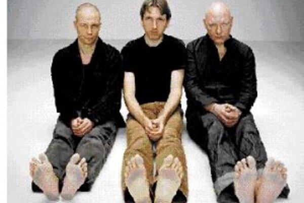 Esbjörn Svensson Trio hrá 23. februára o 19.30 v Konzerthaus Viedeň.