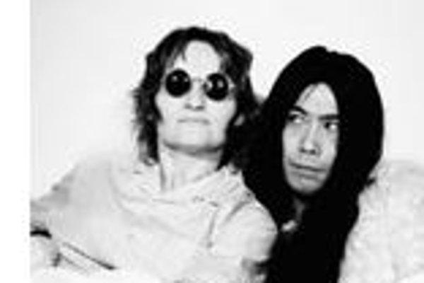 John & Yoko (Sex, sushi, rock and roll) Réžia: Viliam Klimáček. Hrajú: Oľga Belešová (John Lennon), Masahiko Shiraki (Yoko Ono). S podtitulom Sex, sushi, rock and roll uvedie divadlo GUnaGU na Františkánskom námestí 7 novú divadelnú hru o manželstvách cu