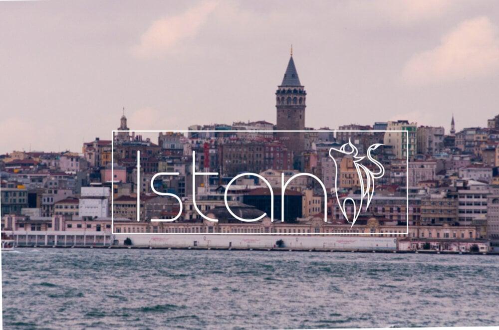 Istanbul. angl. Istan+bull(=býk)