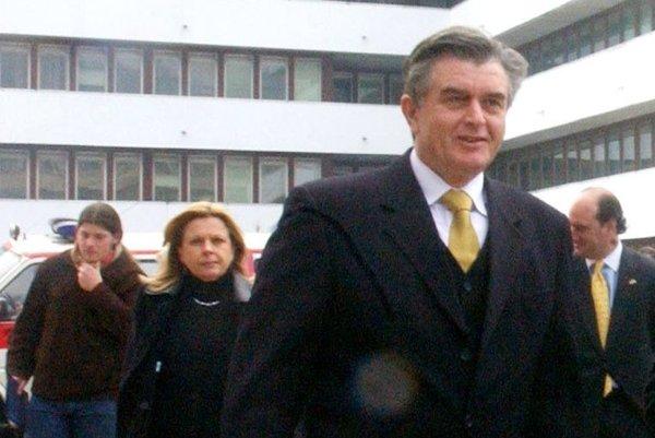 Tomáš Haško.