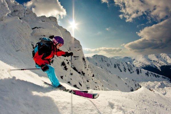 V Jasnej sa bude lyžovať aj počas tohto víkendu.