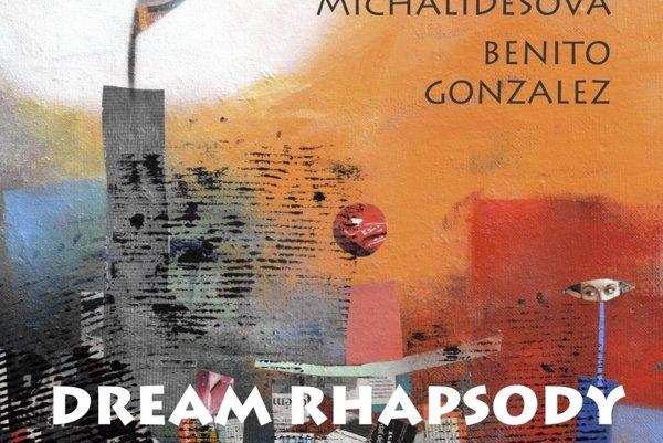 Na albume Dream Rhapsody Michalidesová spolupracovala s venezuelským klaviristom Benitom Gonzalezom.