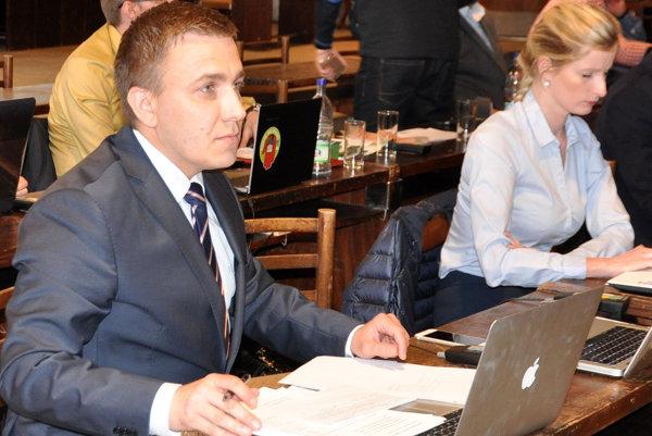 Ján Prílepok bude pokračovať v komunálnej politike ako nezávislý poslanec.