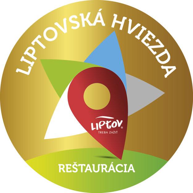 Hviezda kvality na Liptove oceňuje gastronomickú prevádzky.