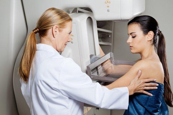 Ženy sú najčastejšie ohrozené rakovinou prsníka a krčka maternice. Ilustračné foto.
