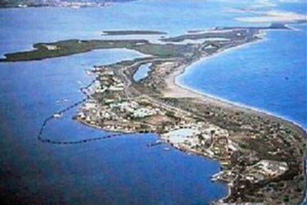 V súčasnosti je nezatopená časť Port Royal obyčajná rybárska dedina.