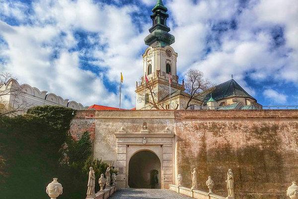 V minulom roku Nitru navštívil rekordný počet turistov. Najväčší záujem mali o Nitriansky hrad.