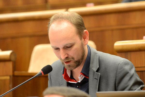 Jozef Viskupič.