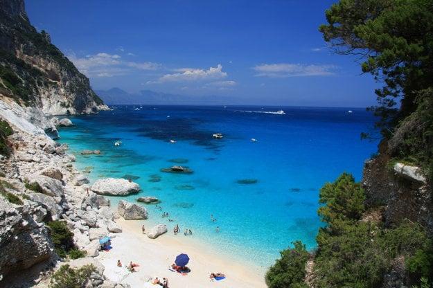 Sardínia