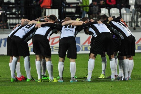 Spartak Myjava v piatok dokončil historický úspech v podobe istoty tretieho miesta vo Fortuna lige.