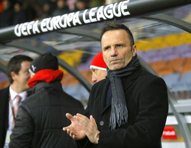 Najlepším trénerom sezóny sa stal kormidelník Plzne Karel Krejčí.