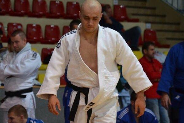 Marcel Pivarči je jedným z trénerov lučeneckého Junioru.