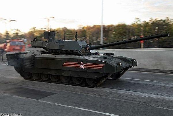 T-14 Armata.