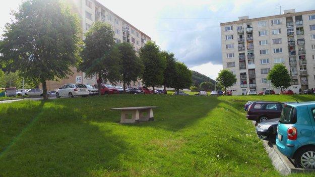 Mesto chce otvoriť územno-plánovaciu dokumentáciu.