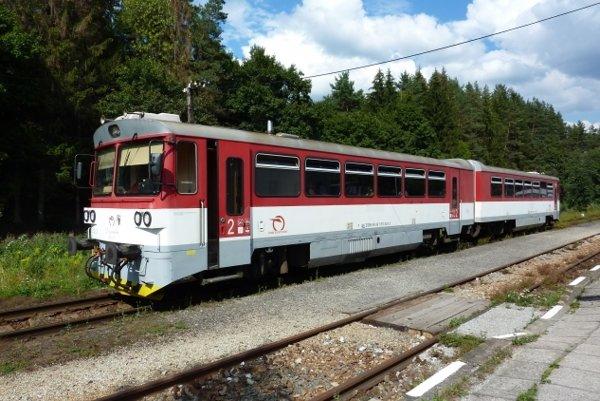 Železničná spoločnosť vypraví aj mimoriadny vlak.