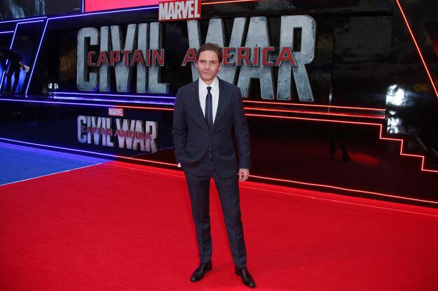 Na premiére marvelovky Kapitán Amerika: Občianska vojna.