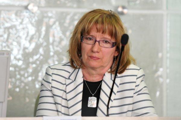 Hana Dienerová už nie je prednostkou mestského úradu.