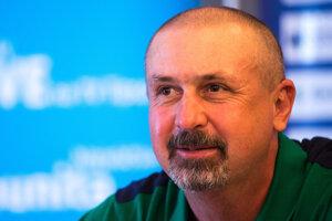 Zdeno Cíger hodnotil vystúpenie Slovenska na svetovom šampionáte.