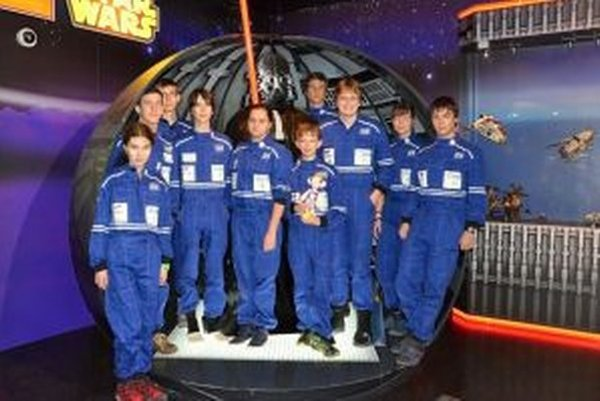 Expedícia Mars