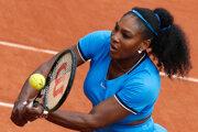 Mladšia zo sestier Williamsových porazila domácu tenistku.