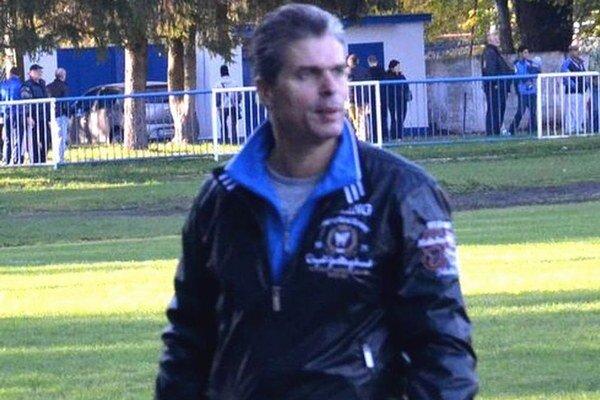 Lodivoda Kalinova Juraja Randliseka by potešilo, keby jeho zverenci svojimi výkonmi prilákali na štadión ešte viac fanúšikov.