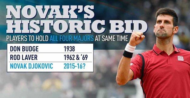 29-ročný Djokovič by dnes mohol dosiahnuť ďalší významný míľnik svojej kariéry.