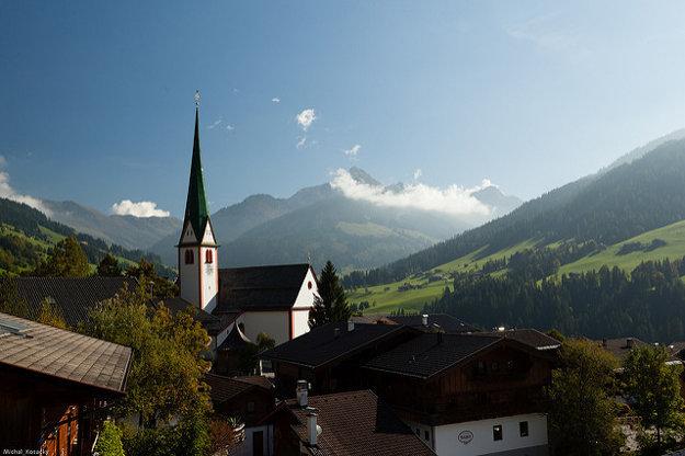 Alpbach.