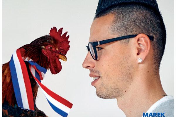 Špeciálna príloha týždenníkov MY k Majstrovstvám Európy vo futbale
